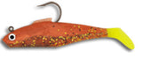 H&H Swagger Tail Shad  Lures - Soft Plastics H&H Tackle - Hook 1 Outfitters/Kayak Fishing Gear