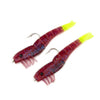 H&H Tko Shrimp Double Rig  Lures - Rigs H&H Tackle - Hook 1 Outfitters/Kayak Fishing Gear