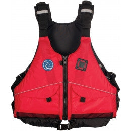 Harmony Genesis Life Jacket - PFD - Harmony Gear  Life Jackets - PFDs and FLOTATION Harmony - Hook 1 Outfitters/Kayak Fishing Gear
