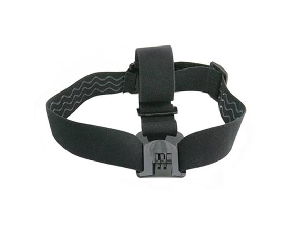 GoPro Head Strap Mount  Cameras GoPro Cameras - Hook 1 Outfitters/Kayak Fishing Gear