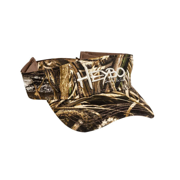 HEYBO REALTREE MAX 5  Hats HEYBO - Hook 1 Outfitters/Kayak Fishing Gear