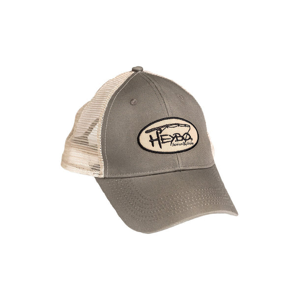 HEYBO OVAL FLY HAT  Hats HEYBO - Hook 1 Outfitters/Kayak Fishing Gear