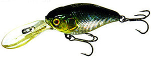 Jackall Dd Cherry Crankbait  Lures - Hard Baits Jackall - Hook 1 Outfitters/Kayak Fishing Gear