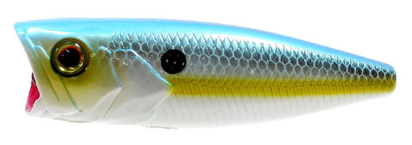 Jackall Sk-Pop Grande  Lures - Hard Baits Jackall - Hook 1 Outfitters/Kayak Fishing Gear