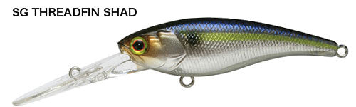 Jackall Soul Shad 68 Sp  Lures - Hard Baits Jackall - Hook 1 Outfitters/Kayak Fishing Gear