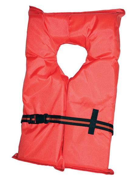 Kent Type Ii Life Vests  Marine Kent Floatation - Hook 1 Outfitters/Kayak Fishing Gear