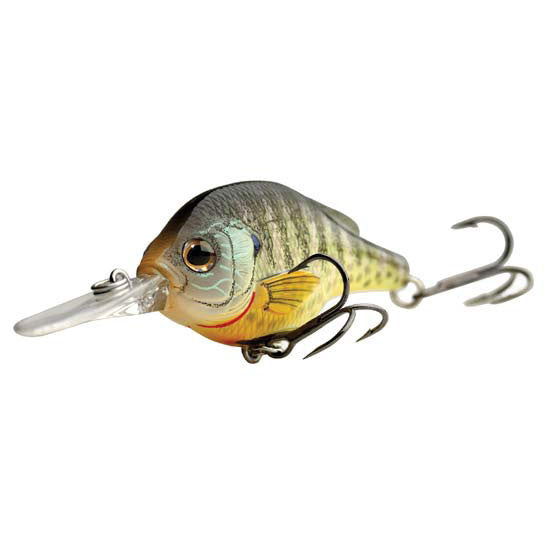Koppers Bluegill  Lures - Hard Baits Koppers Fishing - Hook 1 Outfitters/Kayak Fishing Gear