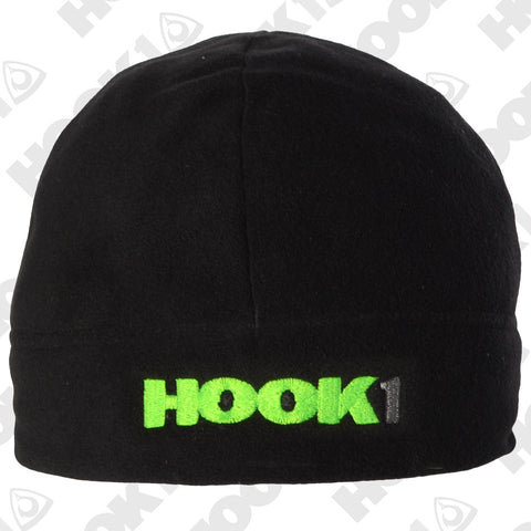 CLOSEOUT: HOOK 1 Fleece Beanie