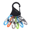 KeyRack S-Biner  Accessories Nite Ize - Hook 1 Outfitters/Kayak Fishing Gear