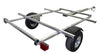 KT-KAYAK TRAILER  Transportation Boonedox - Hook 1 Outfitters/Kayak Fishing Gear