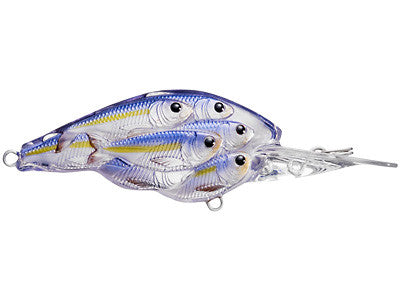 Koppers Yearling Baitball Crankbait  Lures - Hard Baits Koppers Fishing - Hook 1 Outfitters/Kayak Fishing Gear