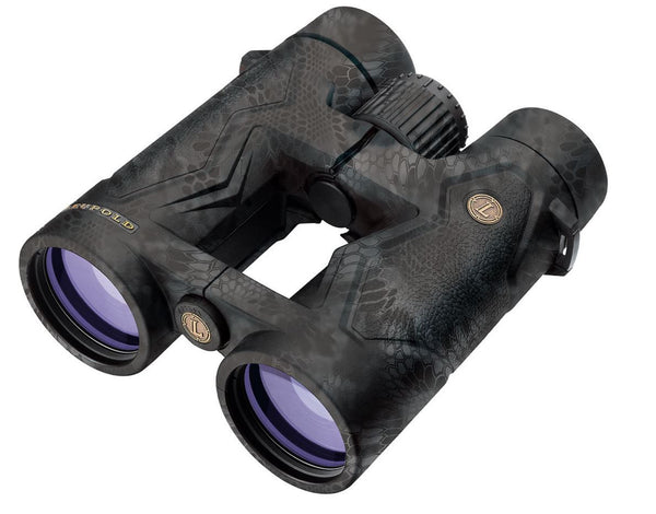 Leupold Mojave Hd Binoculars - 10X42 Bx-3 Kryptek Black Pro  Optics Leupold - Hook 1 Outfitters/Kayak Fishing Gear