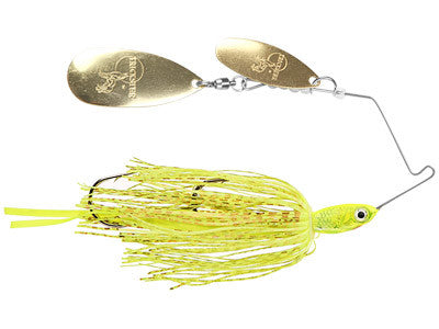 Luck E Strike Rc Trickster Sb  Lures - Spinnerbaits/Buzzbaits Luck E Strike - Hook 1 Outfitters/Kayak Fishing Gear