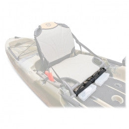Native High/Low First Class Seat Organizer  Kayak Accessories Native Watercraft - Hook 1 Outfitters/Kayak Fishing Gear
