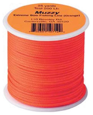 Muzzy Bowfishing Line Ext  Bowfishing Muzzy Archery - Hook 1 Outfitters/Kayak Fishing Gear