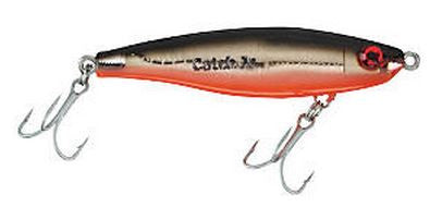 L&S Mirrolure Catch Jr Su  Lures - Hard Baits Mirrolure / L&S Bait - Hook 1 Outfitters/Kayak Fishing Gear