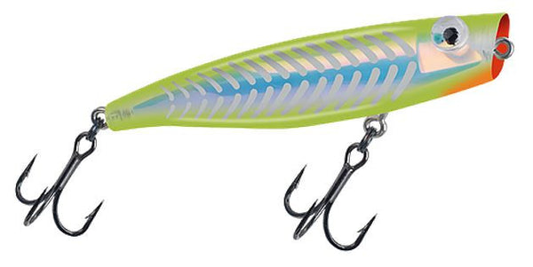 L&S Mirrolure C Eye Popper Mul  Lures - Hard Baits Mirrolure / L&S Bait - Hook 1 Outfitters/Kayak Fishing Gear
