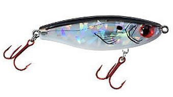 L&S Mirrolure-Catch 5 Suspendi  Lures - Hard Baits Mirrolure / L&S Bait - Hook 1 Outfitters/Kayak Fishing Gear