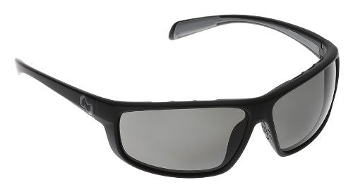 Native Polorized Eyewear - Bigfork Asphalt/Gray  Eyewear/Accessories Native Eyewear - Hook 1 Outfitters/Kayak Fishing Gear