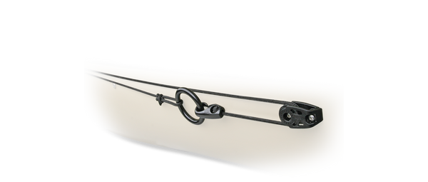 Native Watercraft Anchor Trolley  Anchoring and Accessories Native Watercraft - Hook 1 Outfitters/Kayak Fishing Gear