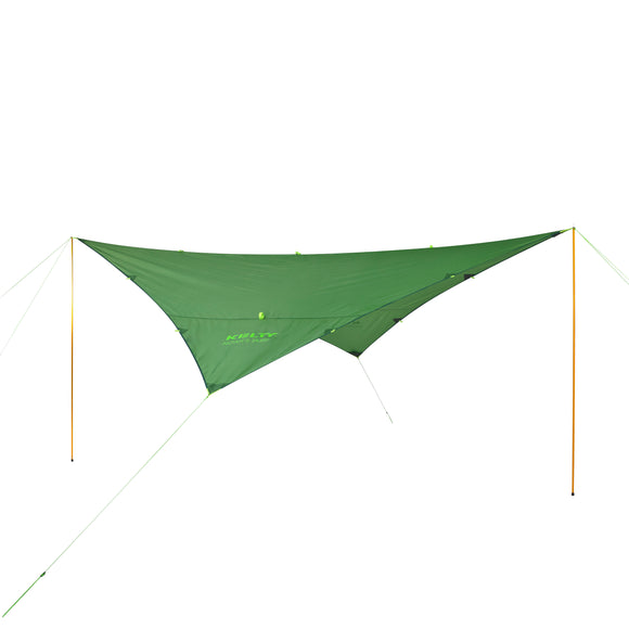 NOAH'S TARP 16  Tents Kelty - Hook 1 Outfitters/Kayak Fishing Gear