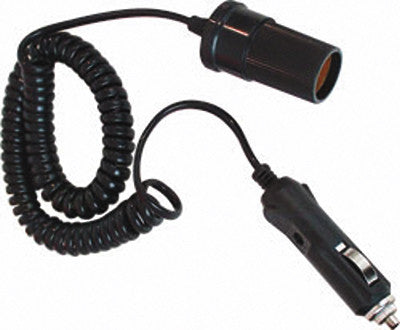 Optronics Extention Cord - 10Ft Coil  Lights/Batteries Optronics - Hook 1 Outfitters/Kayak Fishing Gear