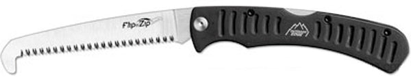 Outdoor Edge Saw - Flip N Zip 4.5In Blade Clampac