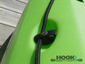 Small Deck Fitting  Hardware & Small Parts SEA-LECT Designs - Hook 1 Outfitters/Kayak Fishing Gear