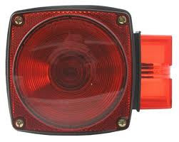 Optronics Trailer Light - Submersible 7-Function