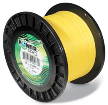 Power Pro Micro-Filament Line