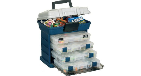 Plano Tackle Box - 2 By 3650 Size  Tackle Boxes/Bags Plano Molding - Hook 1 Outfitters/Kayak Fishing Gear