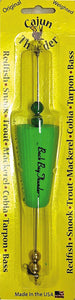 Back Bay Thunder Weigted Float  Floats Back Bay - Hook 1 Outfitters/Kayak Fishing Gear