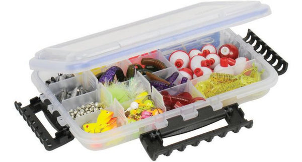 Plano Waterproof Stowaway  Tackle Boxes/Bags Plano Molding - Hook 1 Outfitters/Kayak Fishing Gear