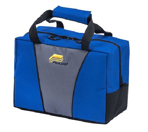Plano Tackle Speedbag Weekend  Tackle Boxes/Bags Plano Molding - Hook 1 Outfitters/Kayak Fishing Gear