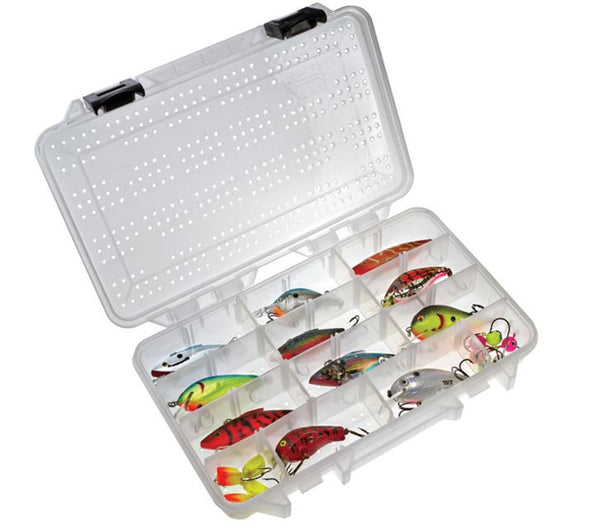 Plano Stowaway Utility Box  Tackle Boxes/Bags Plano Molding - Hook 1 Outfitters/Kayak Fishing Gear