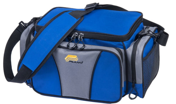 Plano Tackle Case Weekend Ser  Tackle Boxes/Bags Plano Molding - Hook 1 Outfitters/Kayak Fishing Gear