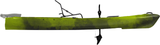 PESCADOR PILOT 12.0 MOSS CAMO Kayaks Perception - Hook 1 Outfitters/Kayak Fishing Gear