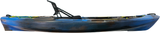 PESCADOR PRO 10.0 Sonic Camo Kayaks Perception - Hook 1 Outfitters/Kayak Fishing Gear