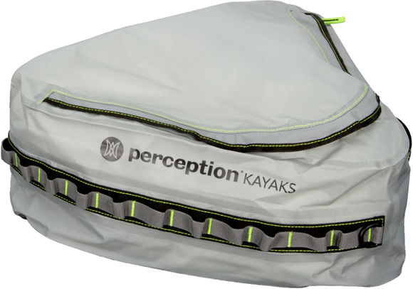 Perception Splash Bow Bag  Kayak Accessories Perception - Hook 1 Outfitters/Kayak Fishing Gear