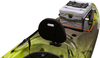 Splash Kayak Crate  Kayak Accessories Perception - Hook 1 Outfitters/Kayak Fishing Gear