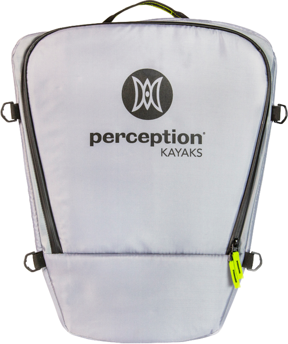 Perception Splash Tankwell Cooler  Kayak Accessories Perception - Hook 1 Outfitters/Kayak Fishing Gear