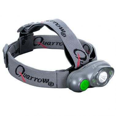 Quarrow TRI-EYE Green Lights and Lighting Nebo - Hook 1 Outfitters/Kayak Fishing Gear