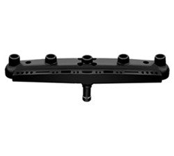 RAM 5 spot Mounting Bar with Post