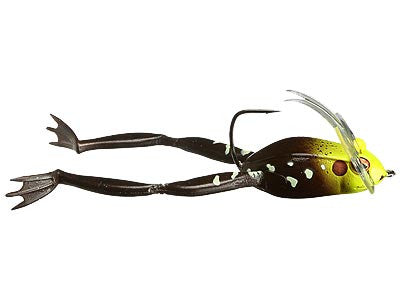 R2S Dahlberg Diver Frog 60  Lures - Soft Plastics River-2-Sea - Hook 1 Outfitters/Kayak Fishing Gear