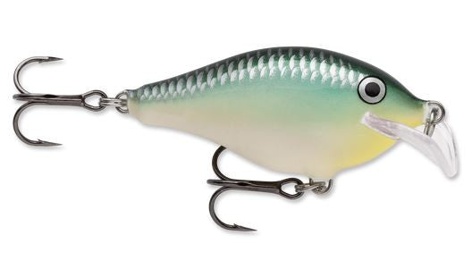 Rapala Scatter Rap Crank Deep  Lures - Hard Baits Rapala - Hook 1 Outfitters/Kayak Fishing Gear