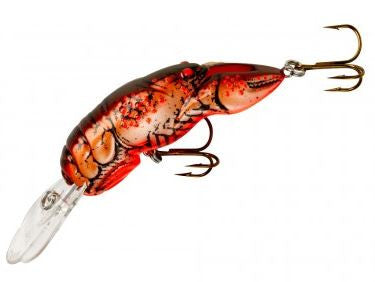 Rebel Wee Crawfish  Lures - Hard Baits Rebel Lures - Hook 1 Outfitters/Kayak Fishing Gear