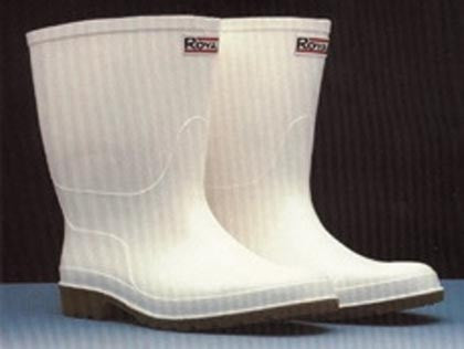 Royal White Shrimp Boot  Clothing/Footwear - Fishing Royal Boots / Jordon - Hook 1 Outfitters/Kayak Fishing Gear