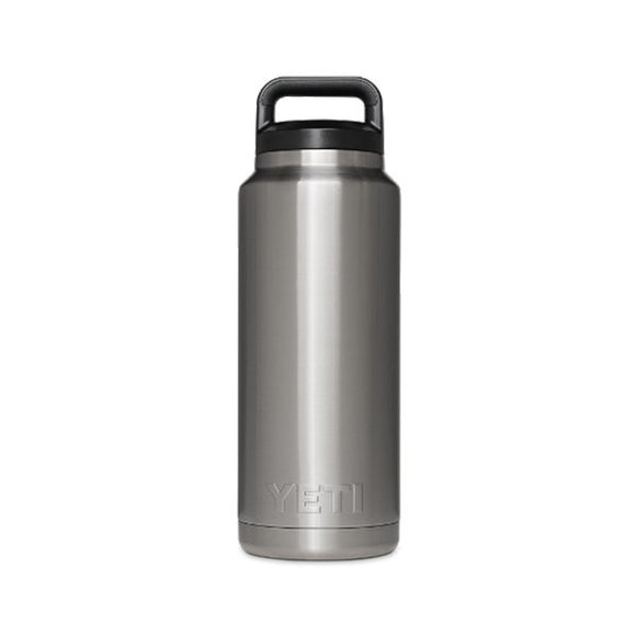 36oz Bottle Stainless Steel Rambler  Mugs Yeti - Hook 1 Outfitters/Kayak Fishing Gear