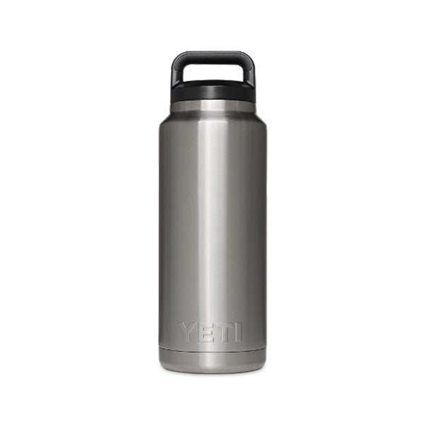 36oz Bottle Stainless Steel Rambler  Cooler Yeti - Hook 1 Outfitters/Kayak Fishing Gear