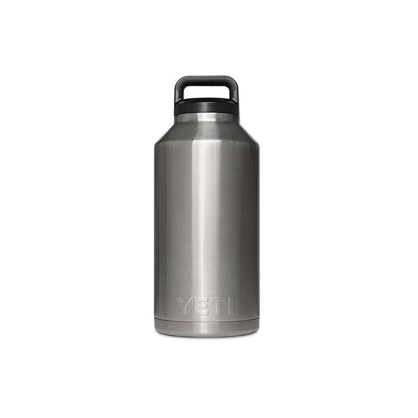 64oz Bottle Stainless Steel Rambler  Cooler Yeti - Hook 1 Outfitters/Kayak Fishing Gear